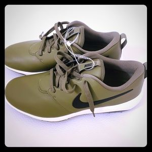 Nike Roshe G Tour Golf Shoes Size 11.5
